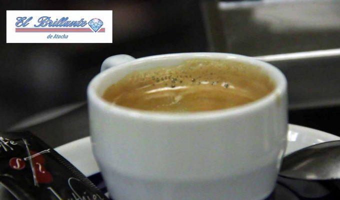 Café Luthier - EL BRILLANTE DE ATOCHA