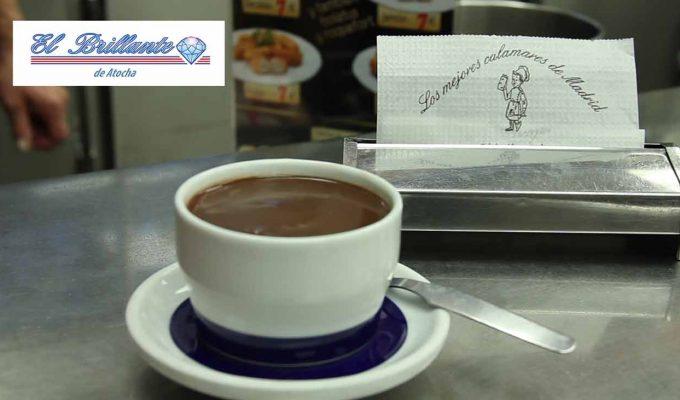 Chocolate Luthier - EL BRILLANTE DE ATOCHA