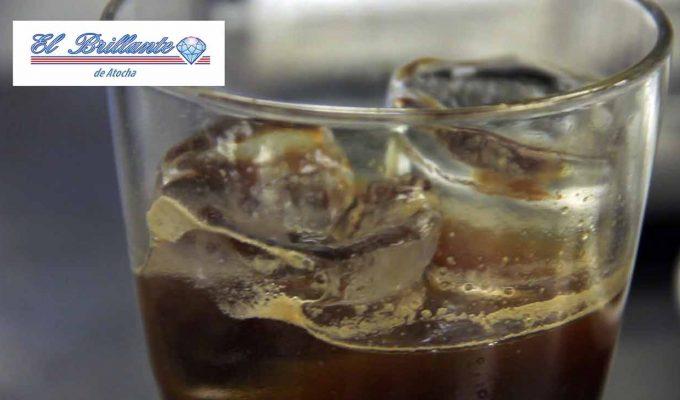 Café con Hielo - EL BRILLANTE DE ATOCHA