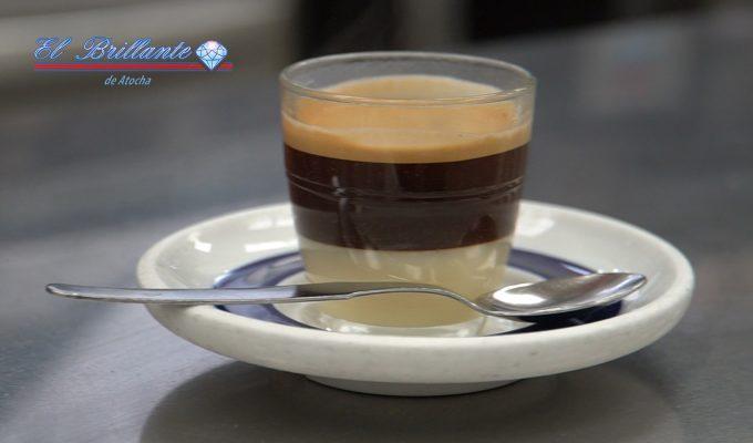 cafe bombon - el brillante
