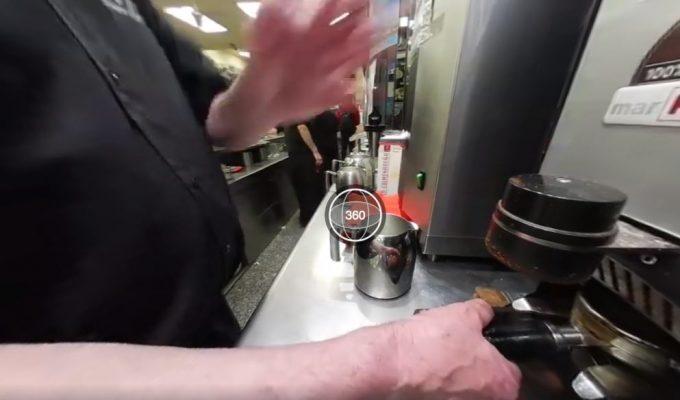 CAFE LUTHIER VR
